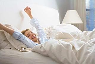 Manfaat Bangun Pagi untuk Kesehatan