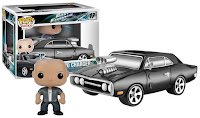 Pop! Rides 1970 Charger