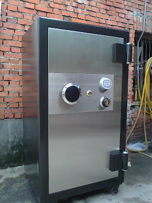 防火保險櫃推薦