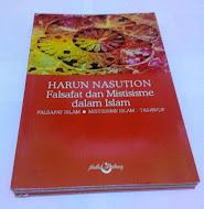 FALSAFAT DAN MISTISME DALAM ISLAM
