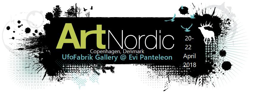 Art Fair Nordic , Denmark