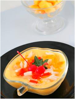 Cách pha chế Mango cheers ngon độc đáo vô nhị