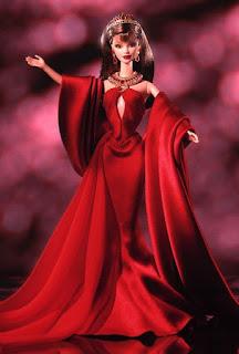 Gambar Barbie Tercantik di Dunia 49