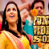 Punjabi Wedding Song Karaoke - Hasee Toh Phasee karaoke
