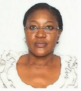 Olajumoke Abidemi Okoya-Thomas,Member Federal house of Representative