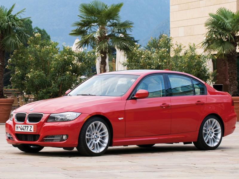 2009 BMW 335d BluePerformance ~ CAR REPORT