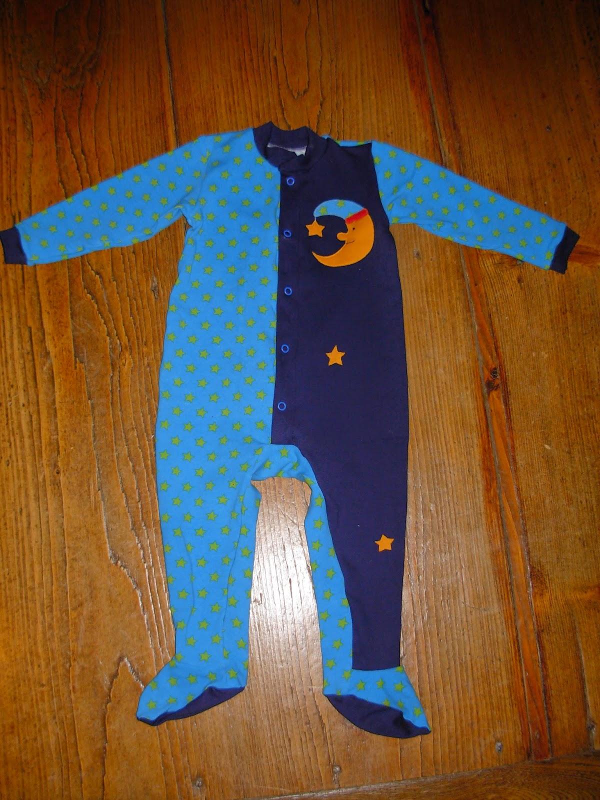 Freebook Pijama
