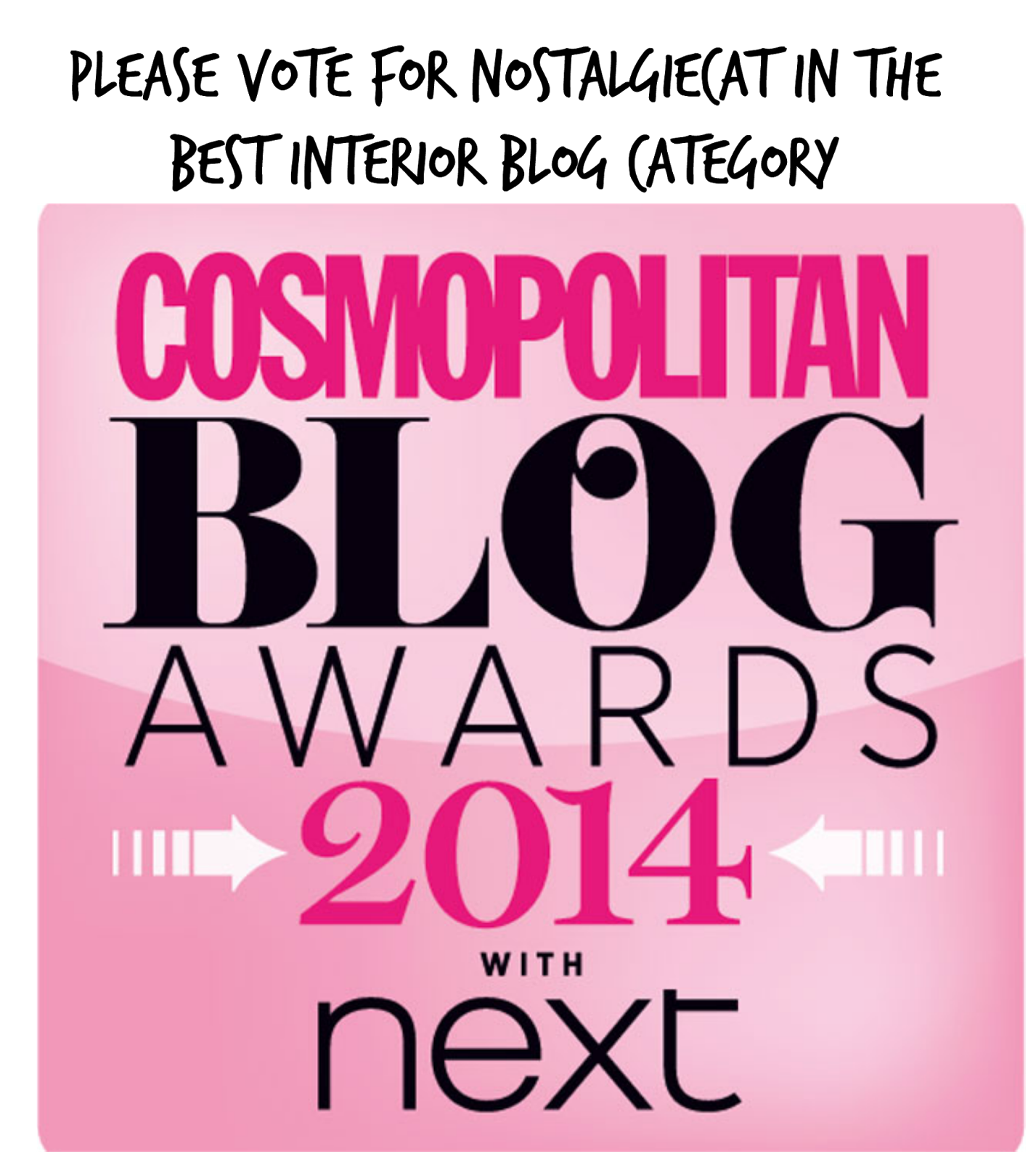 http://www.cosmopolitan.co.uk/blogs/cosmo-blog-awards-2014/cosmo-blog-awards-2014-shortlist
