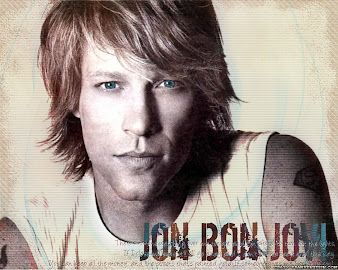 #3 Bon Jovi Wallpaper
