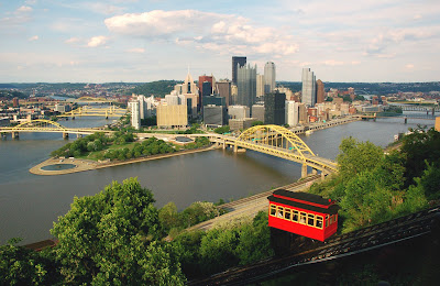 Pittsburgh, What to Do in Pittsburgh, things to do in Pittsburgh, travel, travel guide, Pittsburgh skyline