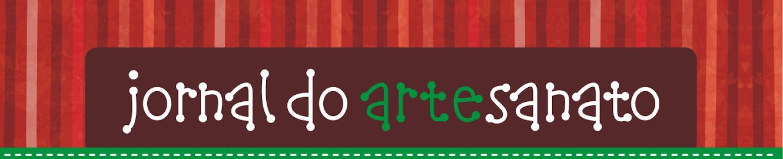 JORNAL DO ARTESANATO