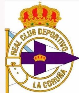Escudo Deportivo Coruña