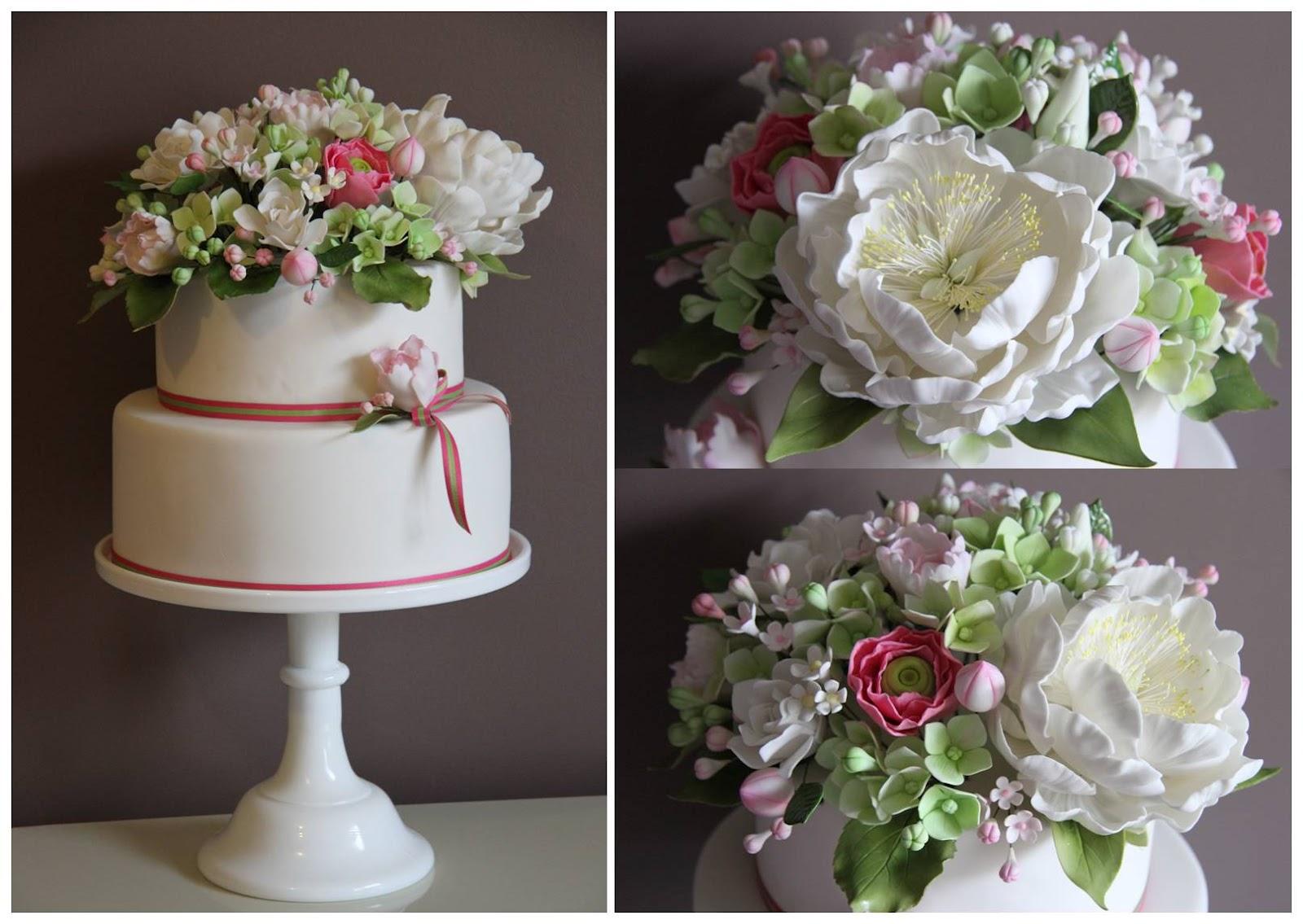 Leonies cakes and parties 80th birthday cake my nannas 80th birthday cake izmirmasajfo
