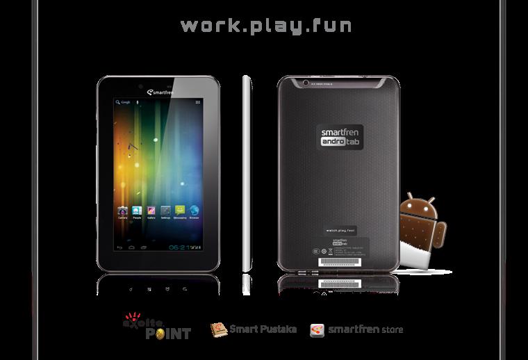 smartfren andromax tab 7 0 new