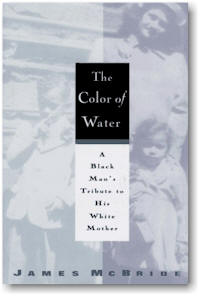 The Color Of Water The Color Of Water Cover The Color Of Water Book