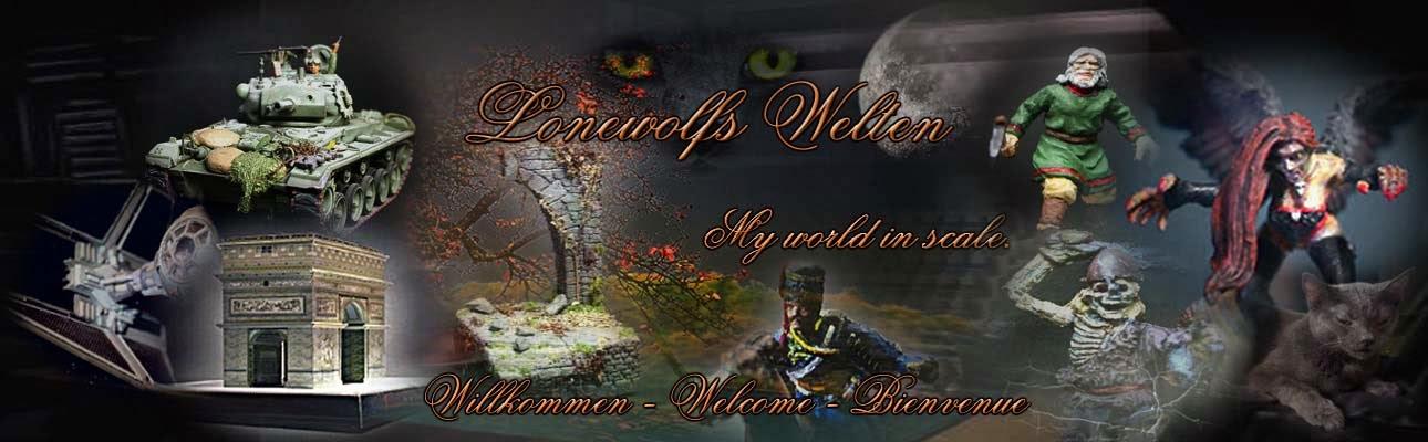 Lonewolf's Welten
