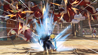 One Piece Pirate Warriors 3 Full Version PC