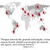 ONU CITA BRASIL EM LISTA DE EVENTOS CLIMÁTICOS EXTREMOS