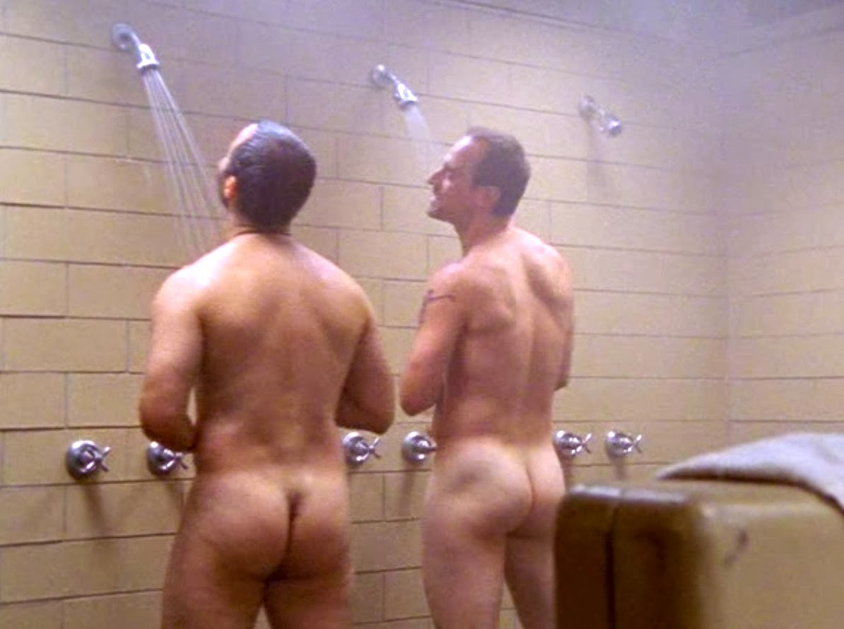 Christopher Meloni Naked