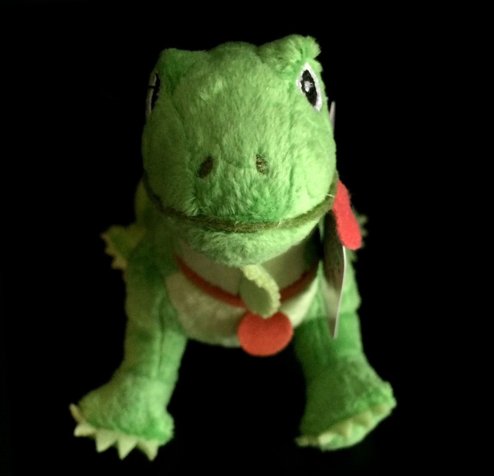 toy story of terror mr. jones plush