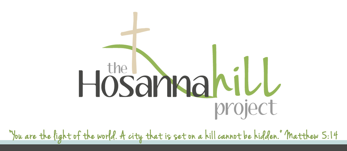 The Hosanna Hill Project