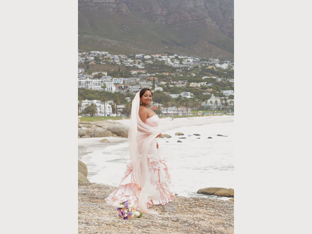 DK Photography FIRSTB-22 Preview ~ Lisa & Barry's Wedding in Granger Bay  Cape Town Wedding photographer