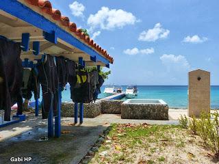 Biela Centro de Mergulho Cuba