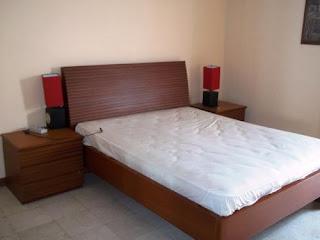 Sewa Apartemen Poins Square Jakarta Selatan