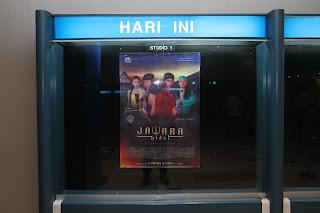 Film Jawara Kidul, Tonjolkan Kearifan Lokal Banten