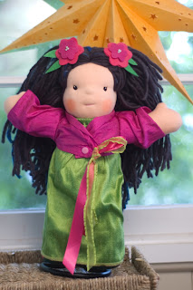 tansy dolls, korean doll, princess, pear blossom, bamboletta, asian doll