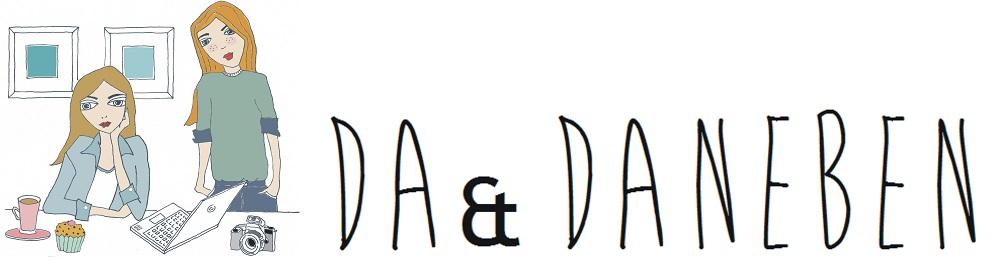da&daneben