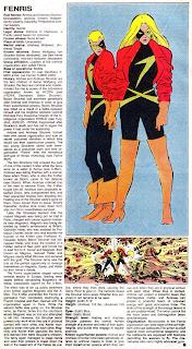 Fenris (ficha marvel comics)