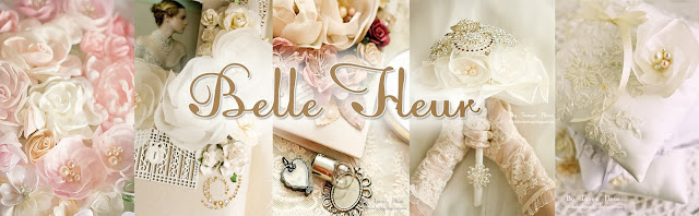"""Цветочный курс """"Belle Fleur"""""""
