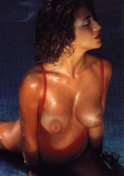 sabrina salerno naked ass