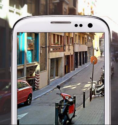 Cara Mudah dan Ampuh Menghilangkan Baret di Kamera Smartphone !!!