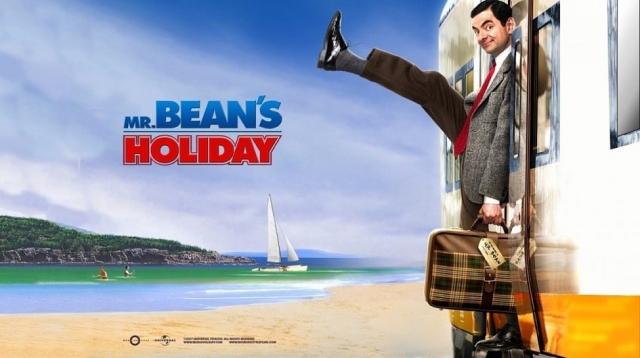 Kỳ Nghỉ Của Mr. Bean