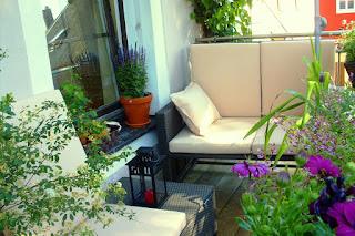 Foto Mini-Lounge