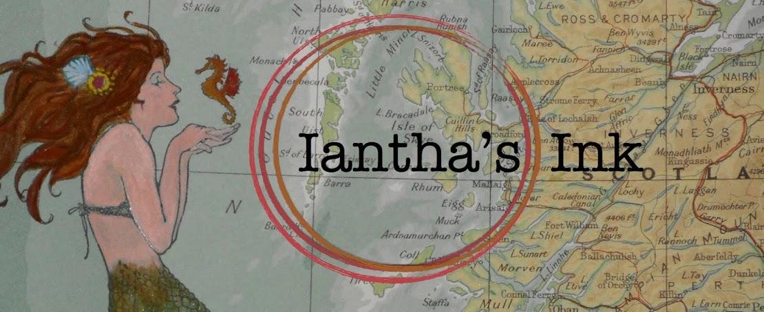 Iantha's Ink