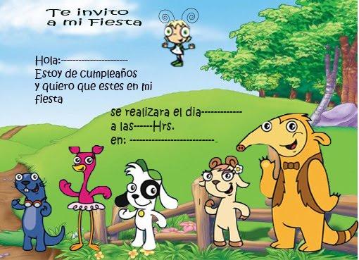 """EMI Y DISCOVERY KIDS LANZAN EL DISCO, """"DOKI Y SUS AMIGOS"""" EN ..."""