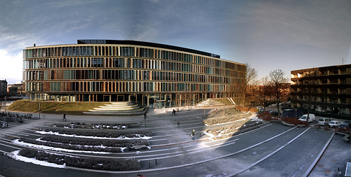 Images correspondant copenhagen business school