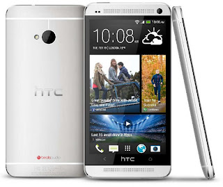 HTC One M7 specs and price