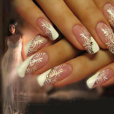 Best Creative Nail Design 2013