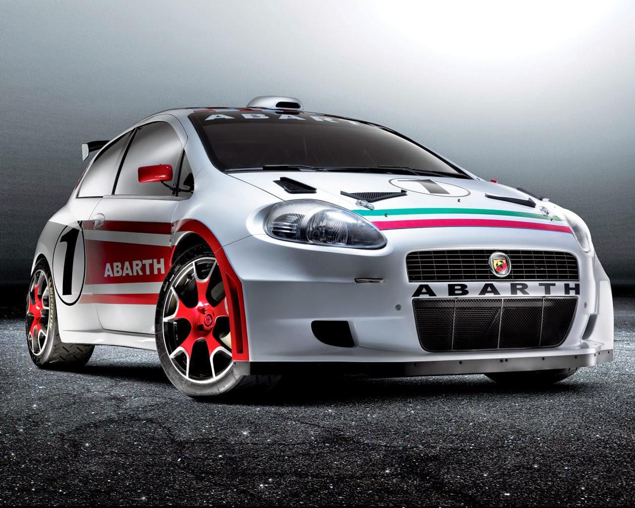 Fiat Car Pictures