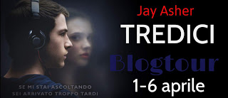 Tredici di Jay Asher
