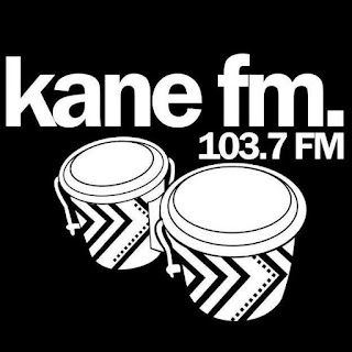 DJ A to The L - Kane FM Promo Mix