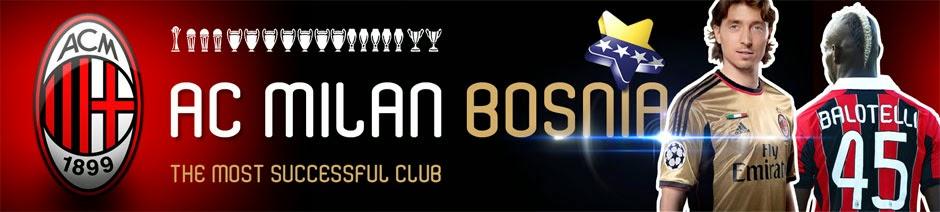 AC Milan Bosnia