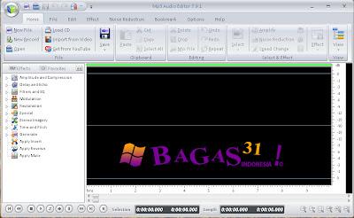 Mp3 Audio Editor Pro 7.9.1 Full Serial 2