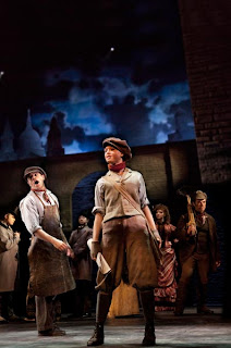 Jekyll And Hyde Musical Uk Tour