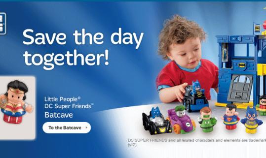 Nên đề phòng mỗi khi chọn lựa đồ chơi trẻ em