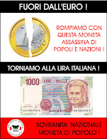FUORI DALL'EURO